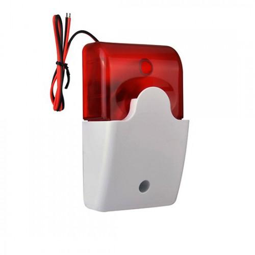 Đèn hiển thị chuông gọi phục vụ SRL 100, đại lý, phân phối,mua bán, lắp đặt giá rẻ