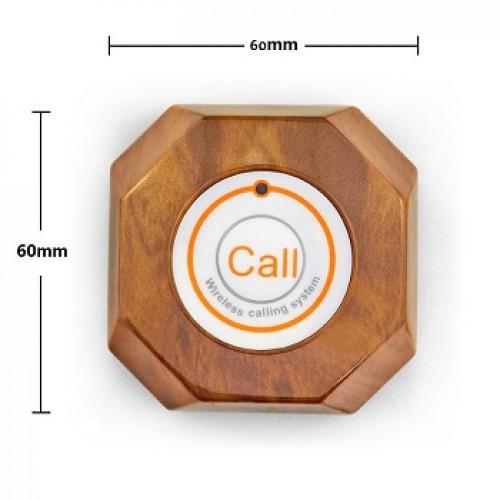 Nút bấm chuông gọi phục vụ DC911-1, đại lý, phân phối,mua bán, lắp đặt giá rẻ