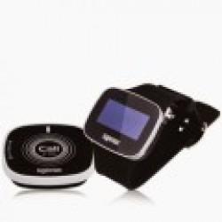 Đồng hồ chuông gọi y tá không dây SB600