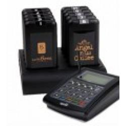 Bộ thiết bị tự phục vụ GP 200R 10C SLIM CARD