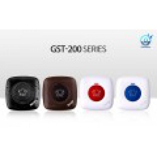 Nút chuông gọi phục vụ Hàn Quốc GST-200, đại lý, phân phối,mua bán, lắp đặt giá rẻ