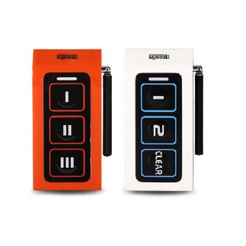 Nút bấm chuông gọi phục vụ không dây ST-500, đại lý, phân phối,mua bán, lắp đặt giá rẻ
